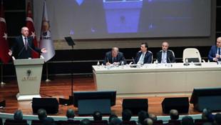 AK Partili milletvekilinden Erdoğan'a ''Google'dan bulduk'' yanıtı