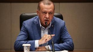 Erdoğan'dan ortak yayın açıklaması: ''Cİddi ışık verecektir''