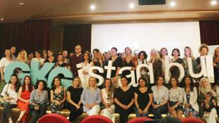 Girişimci kadınlar Sarıyer'de buluştu