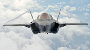 Gizli belgelere göre F-35 savaş uçağında 13 hata var