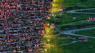 National Geographic en iyi seyahat fotoğrafları