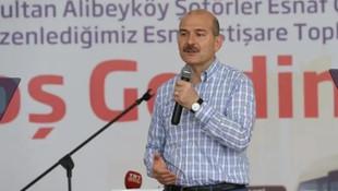 İçişleri Bakanı Soylu: ''İstanbul'daki 50 bin Suriye'yi göndereceğiz''