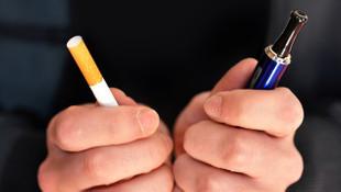 Elektronik sigara kullananlara kötü haber
