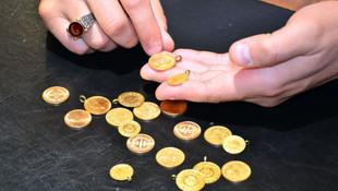 Altın fiyatları artmaya devam ediyor ! 9 ayın zirvesinde...