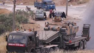 Bakanlık'tan şaşırtan açıklama: ''Esad güçlerini vurduk''