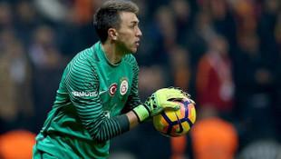 Fernando Muslera, Galatasaray'dan ayrılıyor mu?