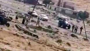 Şanlıurfa'daki aşiret katliamının görüntüleri şoke etti