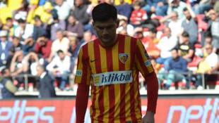 Denizlispor Cristian Sapunaru ile anlaştı