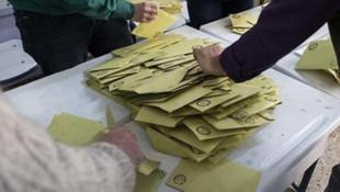 SONAR son 23 Haziran İstanbul seçim anketi sonuçlarını açıklandı