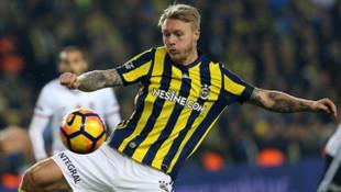Fenerbahçe'nin istediği Simon Kjaer, Başakşehir yolunda