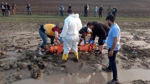 Ağrı'da sel can aldı: 4 kişi öldü
