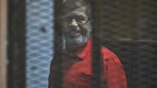 Mısır'dan skandal Muhammed Mursi kararı