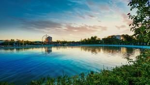 Ankara'daki Gençlik Parkı da Varlık Fonu'nun oldu