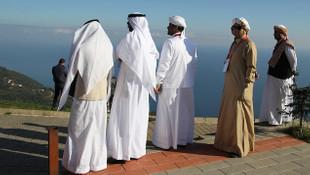 Karadeniz'e Arap akını! Tarlaları alıyorlar
