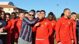 Erol Bedir: Deniz Türüç için Galatasaray ve Fenerbahçe'den teklif almadık