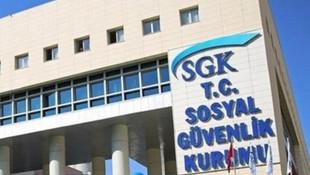 SGK'dan veri gizleme ve geciktirme açıklaması