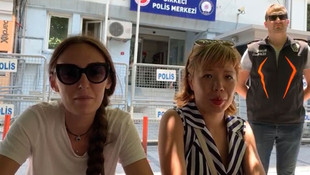 Rus turist İstanbul'da kabusu yaşadı