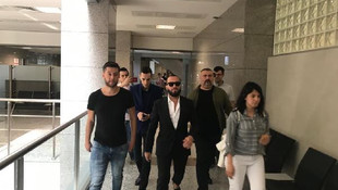 Arda Turan - Berkay davasında ikinci duruşma