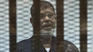 Mursi'ye 20 dakika müdahale edilmedi iddiası