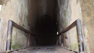 Dünyanın en gizemli tüneli