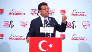 Avrupa basını İmamoğlu'nu yazdı: ''Muhalif aday Türk siyasetini sallıyor''