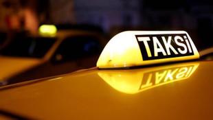 Bakan açıkladı ! O bölgede çalışan taksicilere eğitim verilecek