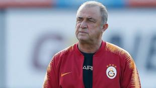 Galatasaray'dan Fatih Terim'in tazminatıyla ilgili açıklama