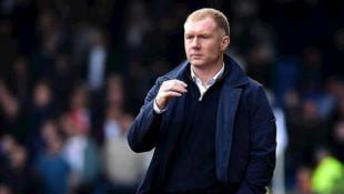 Manchester United'ın efsane ismi Paul Scholes hakkında flaş karar