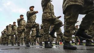 Yeni Askerlik Yasası'nda flaş gelişme !