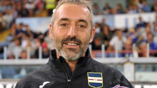 Milan'ın yeni hocası Marco Giampaolo oldu
