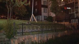12 yaşındaki çocuk parkta oynarken öldü