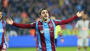Abdülkadir Ömür için Trabzonspor'a inanılmaz teklif