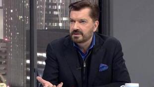 SONAR'ın patronu Bayrakçı'dan İstanbul seçimi için dikkat çeken sözler