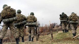 PKK'nın Türkiye'deki en önemli ismi öldürüldü