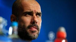 Manchester City'de Pep Guardiola'nın transferde ilk hedefi Koulibaly