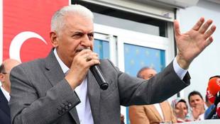 Yıldırım'dan ''İmamoğlu'nun projesine destek veririz'' açıklaması