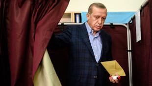 Erdoğan anketleri görünce ''miting ayarlayın'' dedi