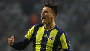 Tottenham'dan Eljif Elmas için Fenerbahçe'ye teklif