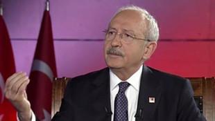 Kılıçdaroğlu'ndan anket açıklaması !