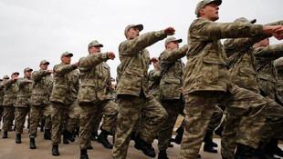 Yeni askerlik sisteminde ilgili flaş gelişme