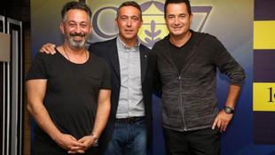 Acun Ilıcalı: Mesut Özil Fenerbahçe'ye gelecek