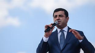 Selahattin Demirtaş: Öcalan'ın elinde sihirli değnek yok