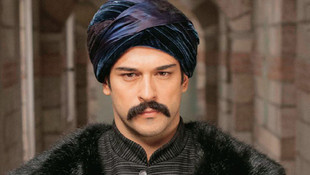 Diriliş Osman'da Burak Özçivit'in partneri belli oldu