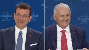 Son İstanbul anketi açıklandı; fark 5 puan !