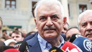 Binali Yıldırım'dan seçime 24 saat kala 'Kürt seçmen' açıklaması