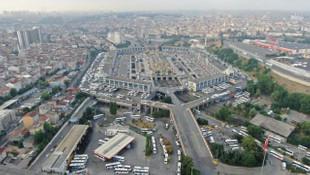 İstanbul'a seçim akını başladı! Adım atacak yer yok!