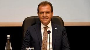 Mersin Belediye Başkanı: ''Suriyelilere yardım yapmam''