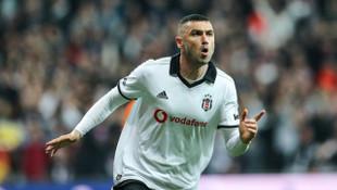 Necdet Ergezen: Beşiktaş, Lecce'nin Burak Yılmaz teklifini reddetti ve görüşmeler bitti