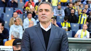 Fenerbahçe Teknik Direktör Ersun Yanal: Şampiyon olacağız