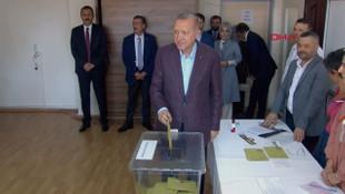 Cumhurbaşkanı Erdoğan oyunu kullandı !